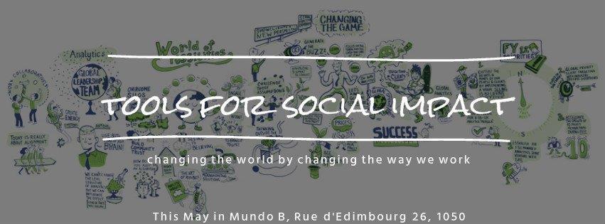 Workshop: Tools for Social Impact – Ceacso